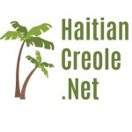 Creole Language Spoken in Haiti