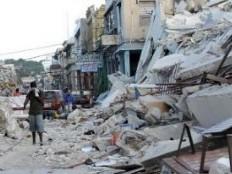 Haïti - Reconstruction : Des décombres encombrants, des discours utopistes