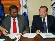Haïti - République Dominicaine : Entente aérienne