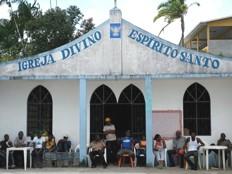 Haïti - Social : 400 réfugiés haïtiens au Brésil