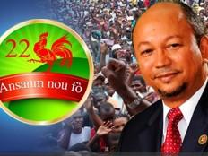 Haïti - Élections : Qui est Leslie Voltaire?
