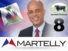 Haïti - Élections : Qui est Michel Martelly?