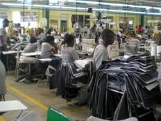 Haïti - Économie : Les parcs industriels, leviers de la relance économique