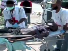 Haïti - Épidémie : International, aide, déclarations, le point sur la situation