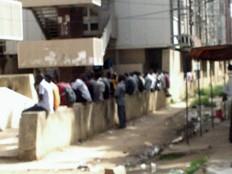 Haïti - Sénégal : Les étudiants haïtiens victimes des problèmes de l'Ucad