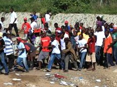 Haïti - Social : Violents affrontements à Dajabon