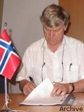 Haïti - Norvège : Don de 850,000 dollars pour lutter contre le choléra