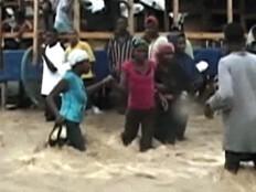 Haïti - Ouragan : Bilan provisoire de la situation