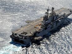 Haïti - Humanitaire : L'USS Iwo Jima quitte Haïti aujourd'hui