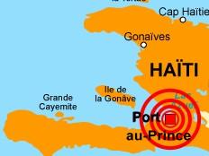 Haïti - Épidémie : Port-au-Prince, 278 cas confirmés, 10 morts