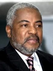Haïti - Épidémie : Edwin Paraison en République Dominicaine