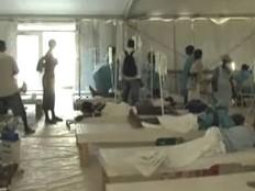 Haïti - Épidémie : Dernier bilan, 23,377 cas, 1,344 décès, le choléra gagne le Sud