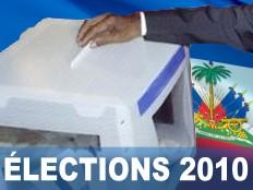 Haïti - Élections : Faits alarmants et irrégularités constatés