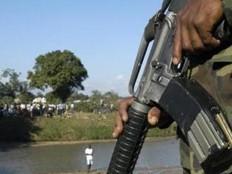 Haïti - Insécurité : Incident à la frontière, au moins 5 haïtiens blessés par balle