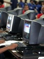 Haïti - Élections : Le point au centre de traitement