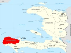 Haïti - Épidémie : Grand'Anse «choléra surnaturel», 204 morts...
