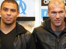 Haïti - Humanitaire : Ronaldo, Zinédine Zidane joueront le match contre la pauvreté