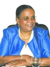Haïti - Élections : Mirlande Manigat ouverte à des pactes mais...