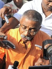 Haïti - Politique : L'affaire Patrice Dumont...