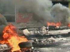 Haïti - Élections : Bilan humain des émeutes, nettement sous-évalué