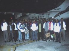 Haïti - Police : 24 agents de la PNH formés en Colombie