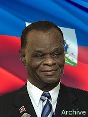 Haïti - Politique : Alexandre Boniface évoque un risque de guerre civile en Haïti