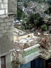 Haïti - Reconstruction : (I) Le Logement - Plan stratégique