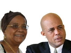 Haïti - FLASH ÉLECTIONS : L'OEA recommande Manigat - Martelly au second tour