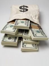 Haïti - Reconstruction : Combien d'argent à reçu Haïti en 2010 ?