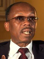 Haïti - Politique : Lettre d'Aristide sur son retour en Haïti
