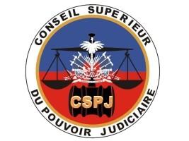 Haïti - Justice : Vague de nominations, le Président du CSPJ alarmé !