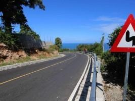 Haïti - Politique : Inauguration de la nouvelle route Cap-Haïtien / Labadie