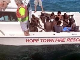 Haïti - Social : Bahamas, Naufrage, dernier bilan 19 survivants et 28 décès