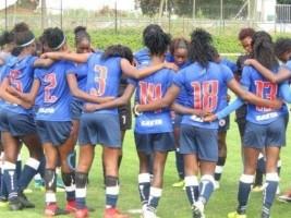 Haïti - Football : Liste des 21 Grenadières retenues pour la «Sud Ladies Cup 2019»