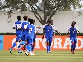 Haïti - Brésil 2019 U-17 : Nos héros du stade, de retour au pays ce jeudi 16 mai