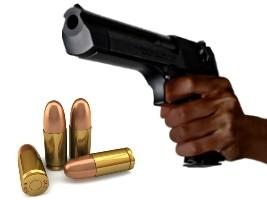 iciHaïti - Sécurité : Au moins 100 morts par balles en 3 mois !