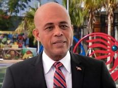 Haïti - Politique : Propos de Martelly à Miami