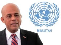 Haïti - Politique : Rencontre Martelly-Mulet