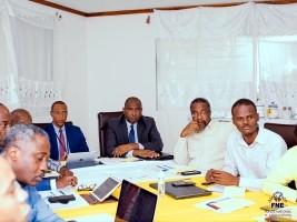 Haïti - Éducation : Ateliers autour du support de l'État à la scolarisation 2019-2020