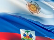 Haïti - Diplomatie : L'Argentine nomme un nouvel Ambassadeur en Haïti