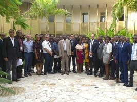 Haiti - Education : About 2,400 Haitian scholarship students continue their studies in France