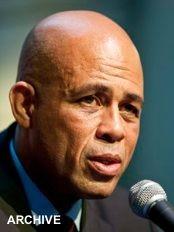 Haïti - Politique : Martelly précise un peu plus, son projet d'armée moderne