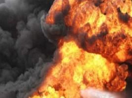 Haïti - FLASH : Explosion d'une bonbonne de gaz 22 brûlés