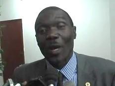 Haïti - Politique : Le Sénateur Lambert rappelle les limites du pouvoir à Martelly