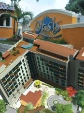 Haïti - Reconstruction : Le fonds Clinton Bush Haïti investit 2 millions dans «OASIS»