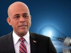 Haïti - Énergie : Martelly un Président énergique qui s'attaque aux problématiques énergétiques
