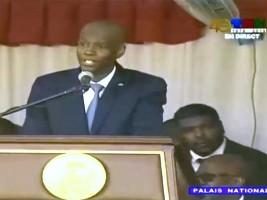 Haïti - Vertières 216e : «Comme Capois Lamort je vais dire EN AVANT» dixit Jovenel Moïse