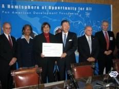 Haiti - Humanitaire : Taiwan donne 300.000$ pour la reconstruction et le choléra