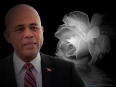 Haïti - Climat : Le Président Martelly exprime sa profonde tristesse (MAJ 27-05-2011)