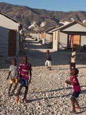 Haïti - Social : La camp Corail bientôt une section communale de la Croix-des-Bouquets ?